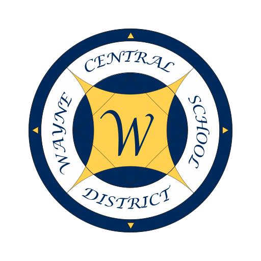 Wayne Central logo